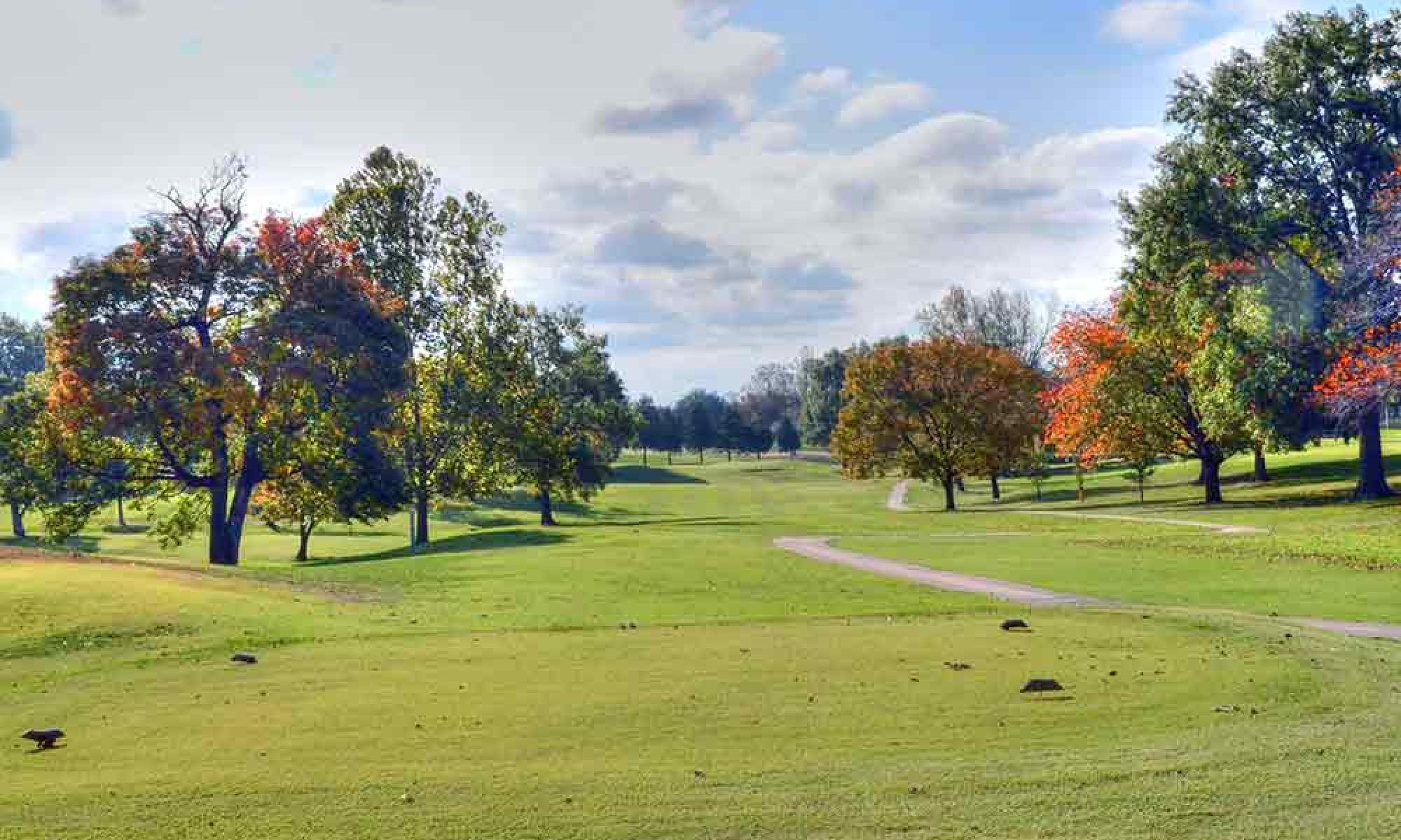 Fulton Country Club